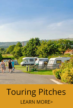 Touring Park Somerset